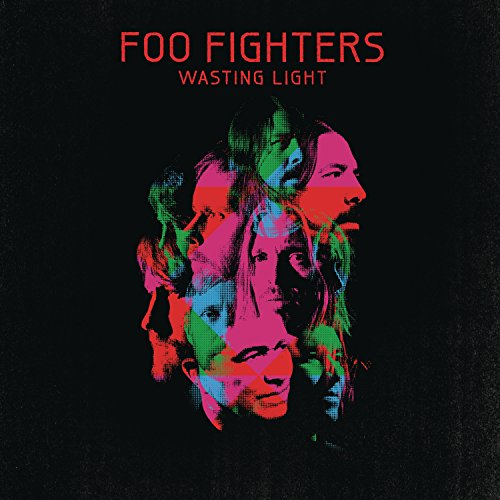 Foo Fighters - A Hard Day