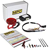 MPC Complete Factory Remote Activated Remote Start Kit for 2010-2017 Chevrolet Equinox w/T-Harness - w/FLASHLINK UPDATER