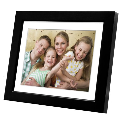 Pandigital Pan Touch PAN1056W02T 10.4-Inch Digital Picture Frame