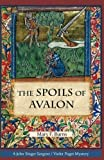 img - for The Spoils of Avalon (A John Singer Sargent/Violet Pagent Mystery) (Volume 1) book / textbook / text book