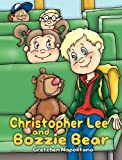 Christopher Lee and Bozzie Bear, Gretchen Napolitano, 1432775812