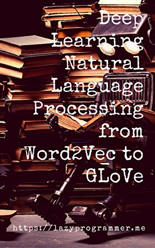 Amazon com: Deep Learning: Natural Language Processing in