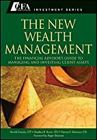 The New Wealth Management: The Financial…