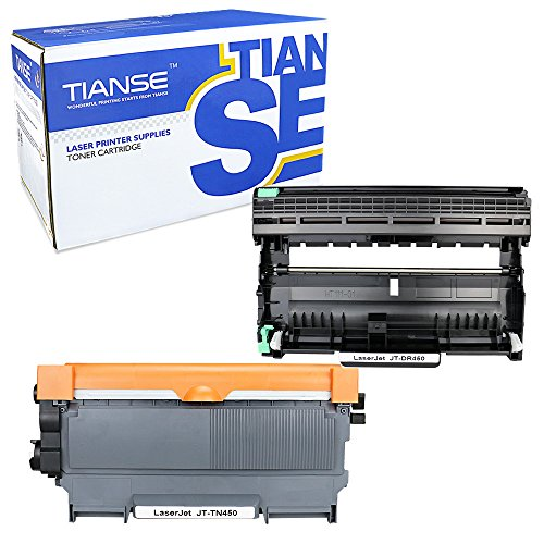 TIANSE Compatible Cartridge MFC 7365dn IntelliFAX 2840 product image
