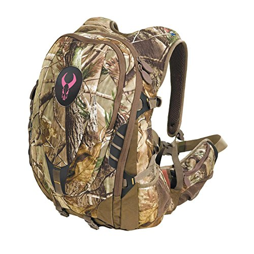 Badlands Kali Day Pack (Realtree AP Xtra, 22 x 14 x 8-Inch)