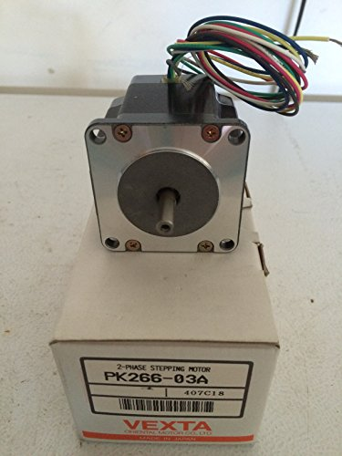 Vexta find offers online and compare prices at storemeister Vexta 2 phase stepping motor