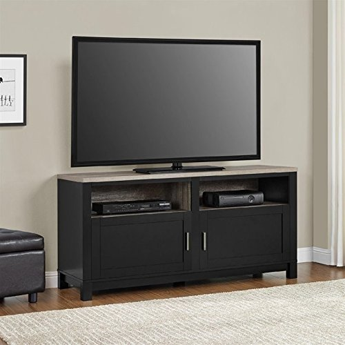 Ameriwood Home Carver TV Stand for TVs up to 60
