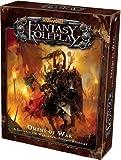 Warhammer Fantasy Roleplay: Omens of War