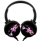 fish earbuds - MagicQ Salt Angel Fish Stereo Deep Bass Wired Headphones Earphones