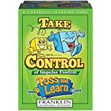 Franklin Learning Systems Toss and Learn: Take Control of Impulse Control Game
