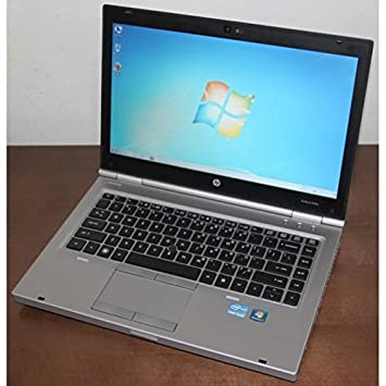Notebook 14.5 HP EliteBook 8460p 4 GB/8 GB Core i5 – 2520 M