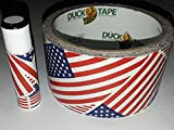 5 American Flag USA Chap Stick Lip Balm five pack pieces BULK