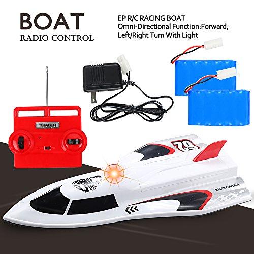 100 mph rv boat - 1