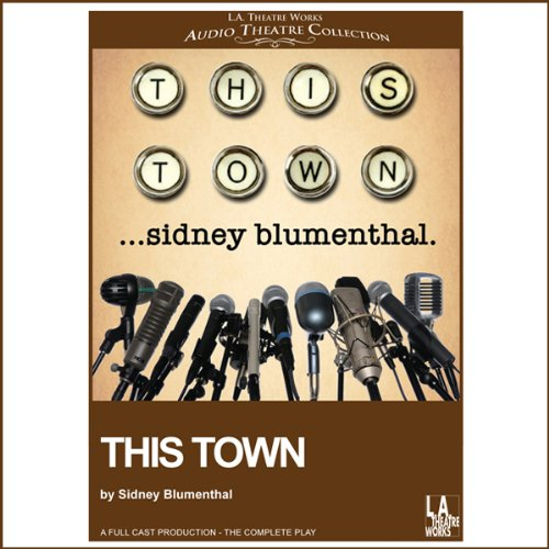 This Town (This Town Audiobook)