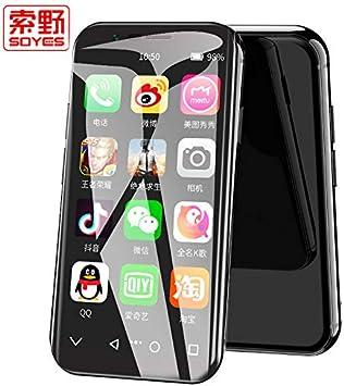 SOYES XS Teléfono 4G Android Mini 3.0