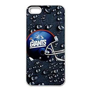 The NY Giants iPhone5C case case cover Stylish DIY Pattern Smooth Hard Case Fits For LG G3 New by icecream design