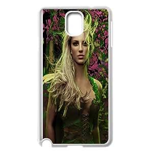 Generic Case Britney For Samsung Galaxy Note 3 N7200 678F6T7932
