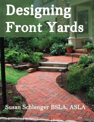 Designing Front Yards