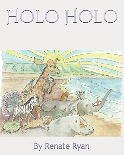 Holo Holo: The Great Escape From Honolulu Zoo