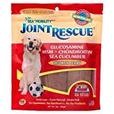 Sea Mobility, Joint Rescue, Chicken Jerky, 9 oz (255 g) by Ark Naturals ( Multi-Pack) review