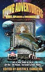 Young Adventurers: Heroes, Explorers & Swashbucklers