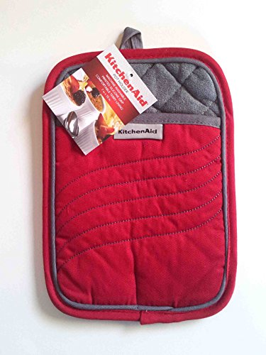 KitchenAid Pot Holder Fire Red product image