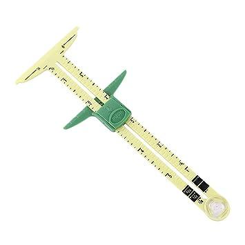 Calibrador de medición Dobladillo