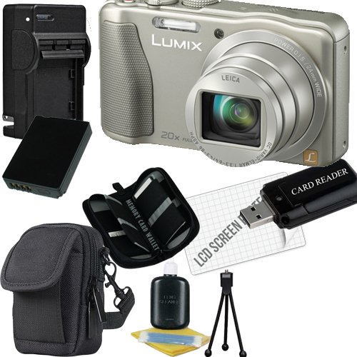 panasonic-lumix-dmc-zs25-digital-camera-silver-8gb-package