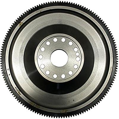IATCO 21184666-IAT Volvo I-Shift Flywheel: Automotive