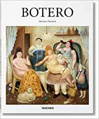 Botero (Basic Art Series)