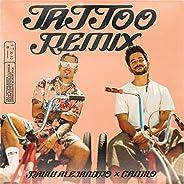 Tattoo (Remix with Camilo)