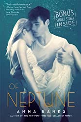 Of Neptune (The Syrena Legacy)
