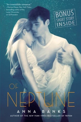 Of Neptune (The Syrena Legacy) from Banks Anna