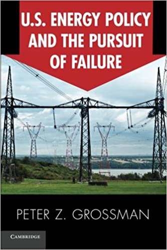 Descargar It Elitetorrent U.s. Energy Policy And The Pursuit Of Failure Paperback Gratis PDF