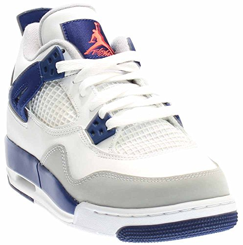 AIR JORDAN 4 RETRO GG Girls sneakers 487724-132 by Jordan