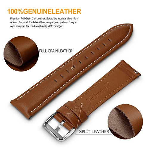 12-Colors-for-Quick-Release-Leather-Watch-Band-Fullmosa-Axus-Genuine-Leather-Watch-Strap-14mm-16mm-18mm-20mm-22mm-or-24mm-choose-the-proper-size