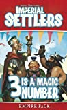 Imperial Settlers 3 Is A Magic Number Board Game