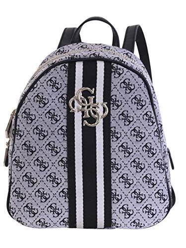 (GUESS Women's Vintage Black Backpack Bag)