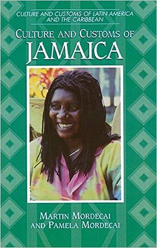 ผลการค้นหารูปภาพสำหรับ Culture and Customs of Jamaica