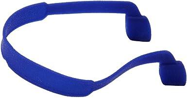 Cinture Nero Per Occhiali Da Sole//Vista Bambini Laccio Cordino Silicone