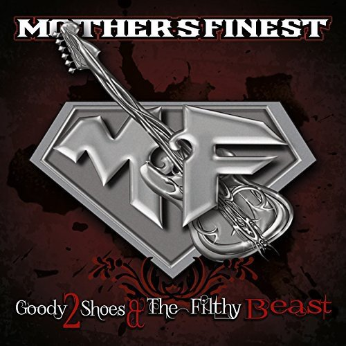 Vinilo : Mothers Finest - Goody 2 Shoes & the Filthy Beast (Bonus CD, United Kingdom - Import, 2 Disc)