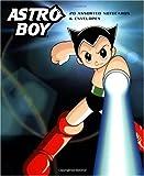 Astro Boy Notecards (Deluxe Notecards)