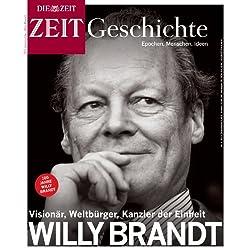 Willy Brandt (ZEIT Geschichte)