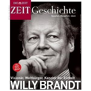 Willy Brandt (ZEIT Geschichte) Hörbuch