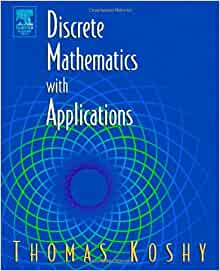 discrete mathematics with applications Just search the web for solution manual of x as x is the book name, i searched and i found this: [solution manual] rosen discrete mathematics and its applications (7th edition) solution manual of discrete mathematics and its application rosen 7.