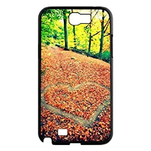 Fall New Fashion Case for Samsung Galaxy Note 2 N7100, Popular Fall Case