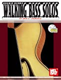 Walking Bass Solos, John E. Lawrence, 0786635312