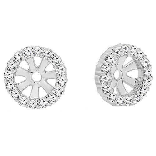 0.16 Ct Round Diamond - 1
