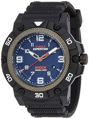 Timex EXPEDITION Analog Casual TW4B01100