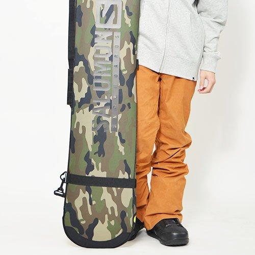 SALOMIN(サロモン)ソールカバーボードカバーケースカバー板138cm~158cmCAMOsalomon-sole-cover-L39461500-CAMO